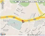 SV Google Map